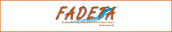 Federación de Asociación para el Desarrollo Territorial del Tajo - Tajuña (FADETA)