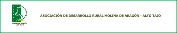 Asociación Para el Desarrollo Rural Molina de Aragón - Alto Tajo